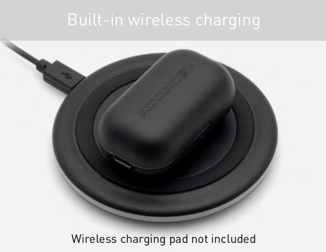 ADVANCED MODEL X PLUS True Wireless Earbuds / MODEL X +