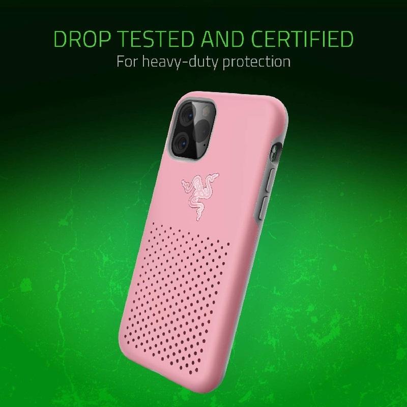 Razer Arctech Pro THS Edition for iPhone 11 Pro Max【行貨保養】