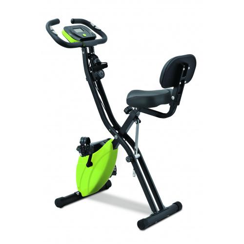 Maxcare Max-Bike 多功能活氧健身單車 [綠色]