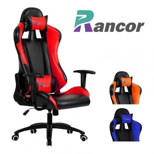 Rancor R1 電競椅 電腦椅 黑鋼腳 免費組裝 多色