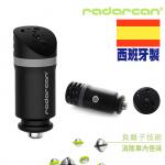 Radarcan R-501車載負離子空氣潔淨器 [RAD05]