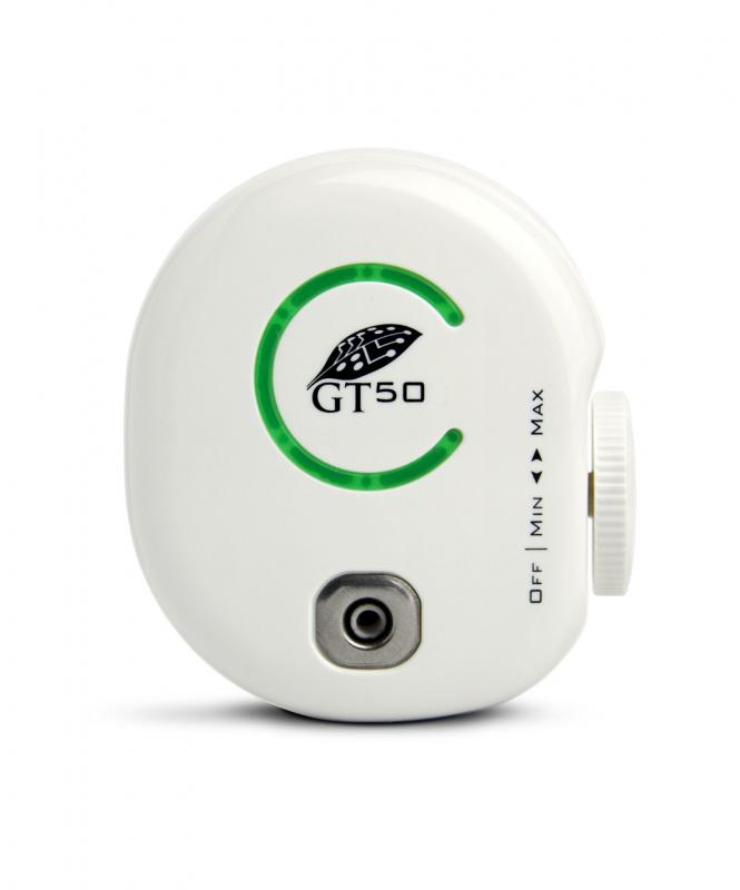 插入式空氣淨化器   美國GreenTech GT50