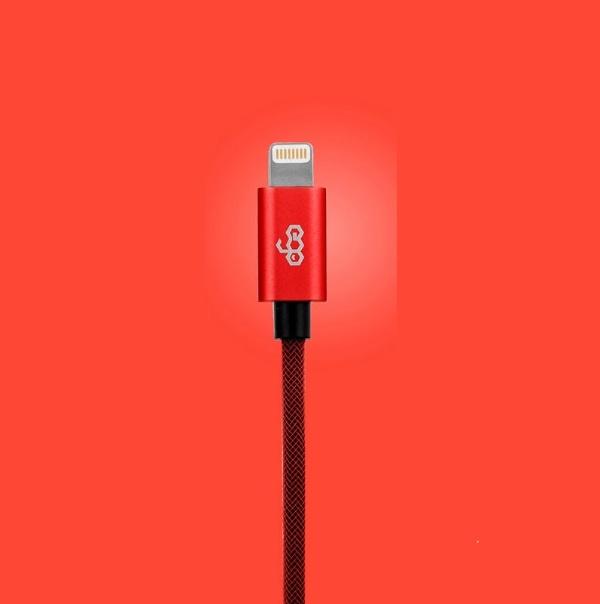 EGO Type C To Lightning PD 快充充電線 0.3M【行貨保養】
