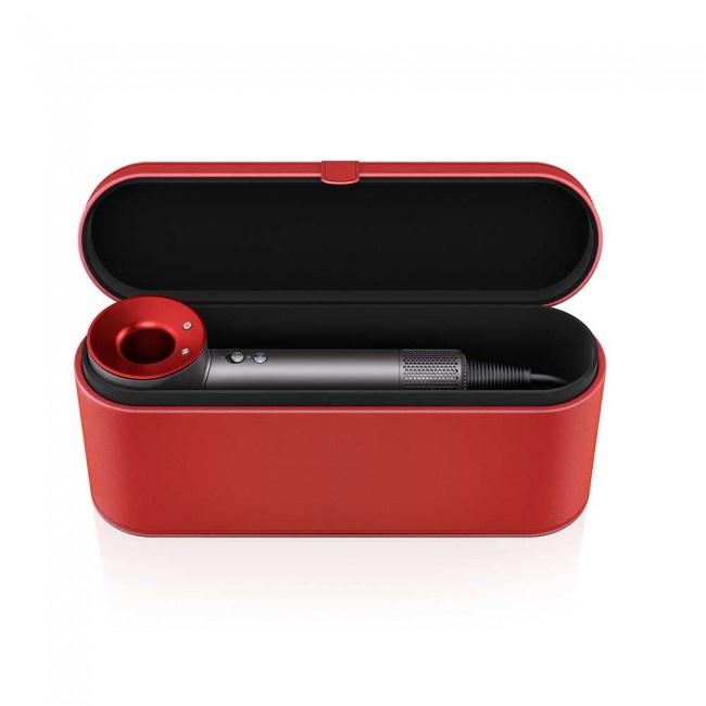 Dyson Supersonic 升級版 HD03 紅色特別版 配精美禮盒