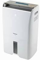 Panasonic 樂聲 21公升2合1空氣淨化抽濕機 F-YAP21H