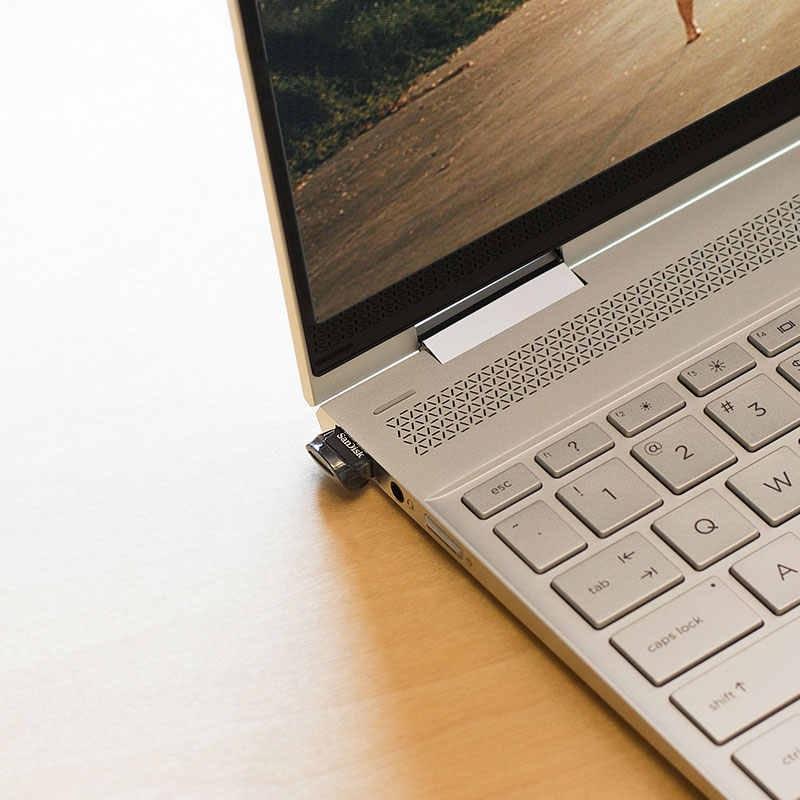 SanDisk Ultra Fit USB 3.1 Flash Drive 128GB【行貨保養】
