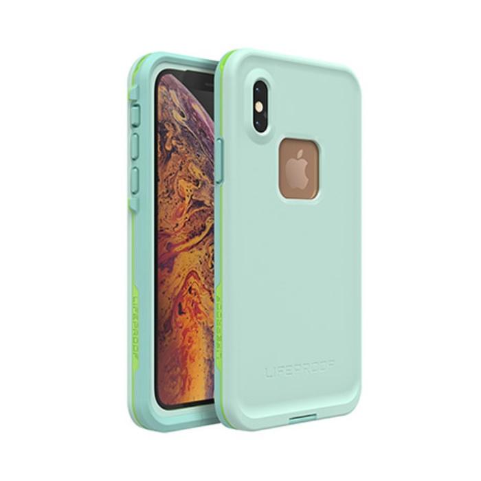 Lifeproof FRĒ FOR iPHONE Xs【行貨保養】