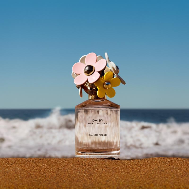 Marc Jacobs Daisy Eau So Fresh EDT 粉雛菊女士淡香水 [貸裝125ml/ Tester裝125ml]