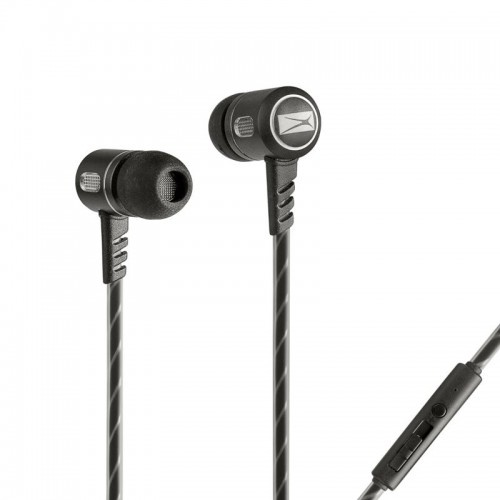 Altec Lansing MZX147 in-ear headphones