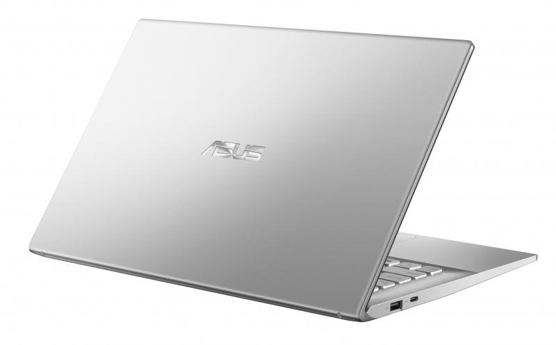ASUS VivoBook X420FA-SS8102T 手提電腦 [冰河銀]