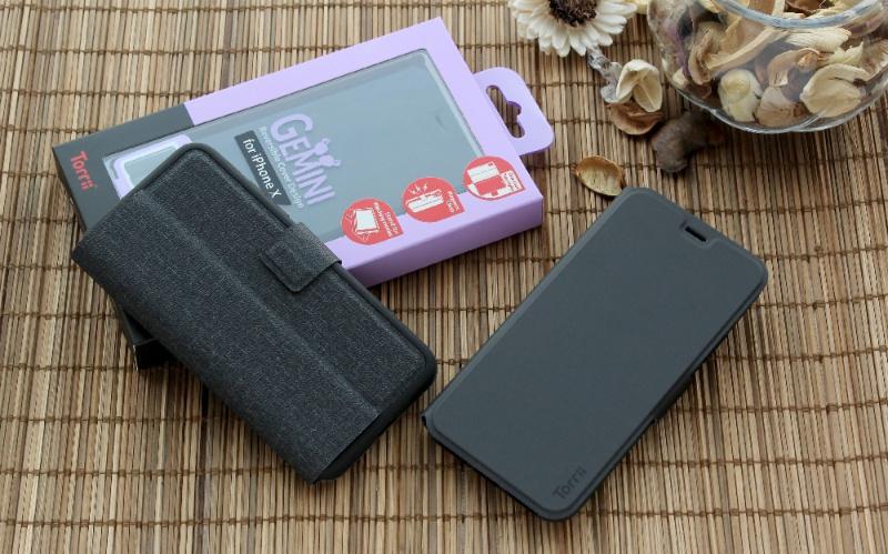 Torrii GEMINI Case For IPhone X/Xs【行貨保養】