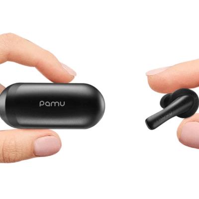 PaMu Slide Mini 真無線藍牙耳機