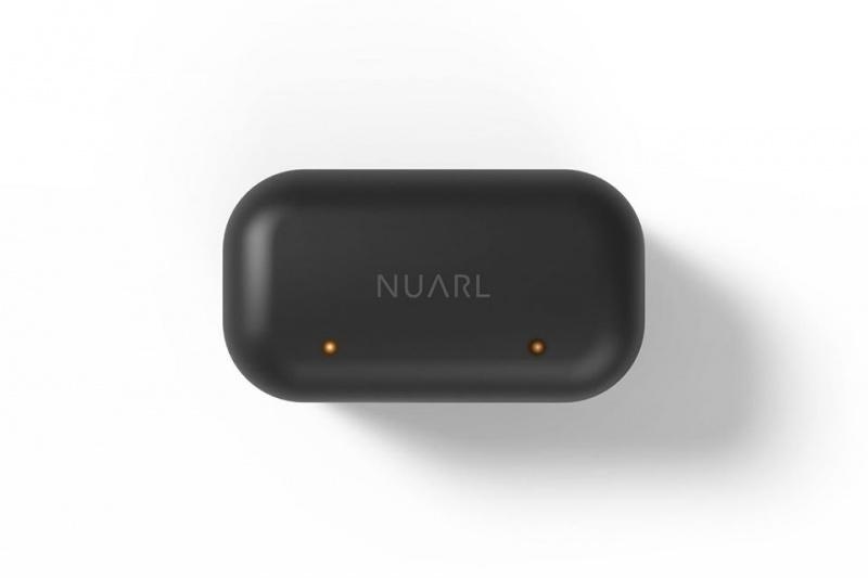日本NUARL:NT01B-MB / NT01B-BS 真無線耳機