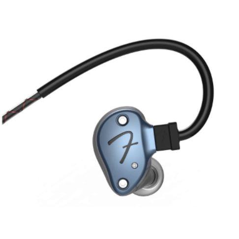 Fender AE1i X Nine 1 普通版 圈鐵混合單元耳機 【套裝】【2色】