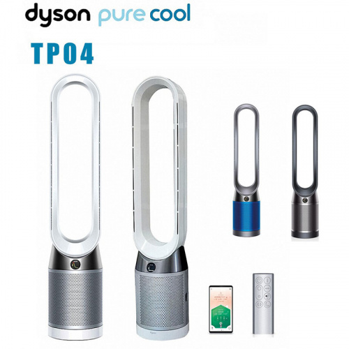 Dyson TP04 Pure Cool Link 智能空氣淨化風扇  [3色]