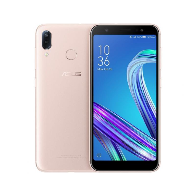 ASUS Zenfone MAX 電話 (3+32GB) [ZB555KL]
