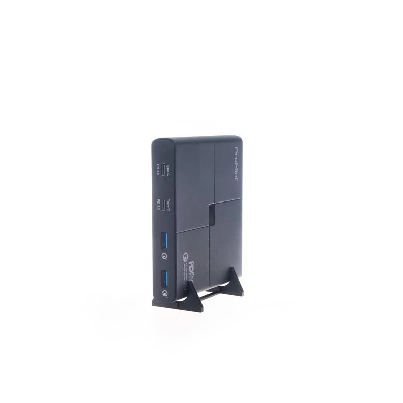 Magic-Pro ProMini Qs105 PD 快速充電器【行貨保養】