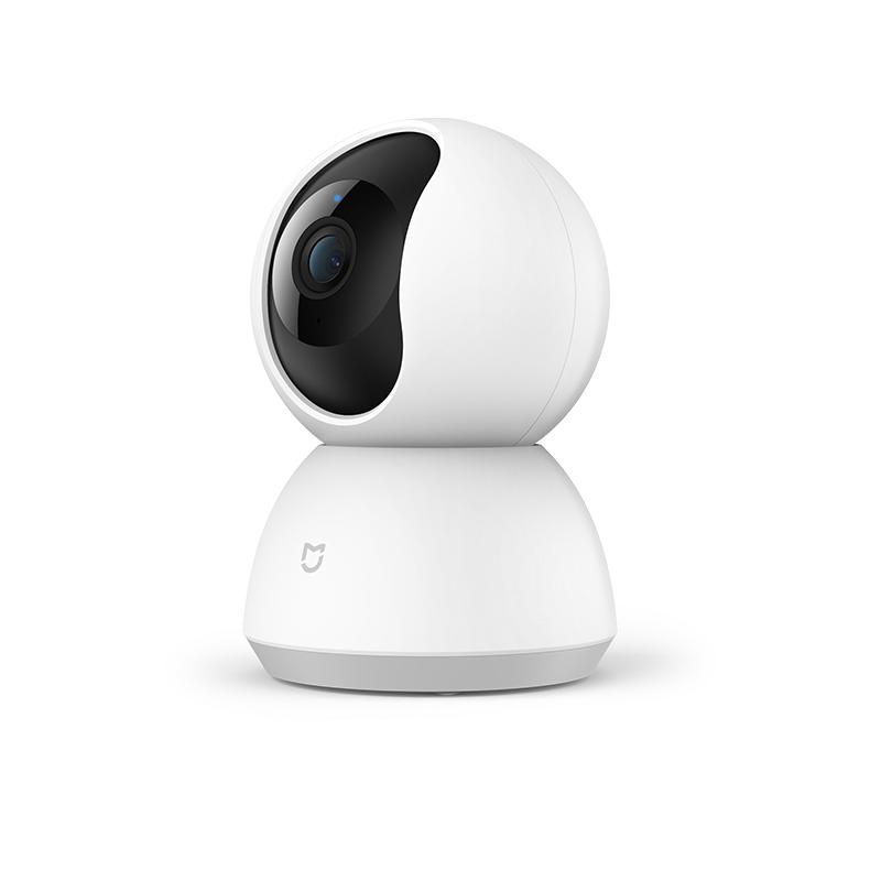 米家智能攝像機雲台版 1080P 國際版
