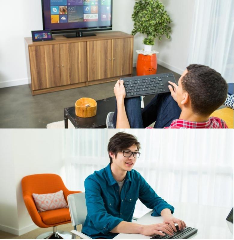 Microsoft All-in-One Media Keyboard N9Z-00026【行貨保養】