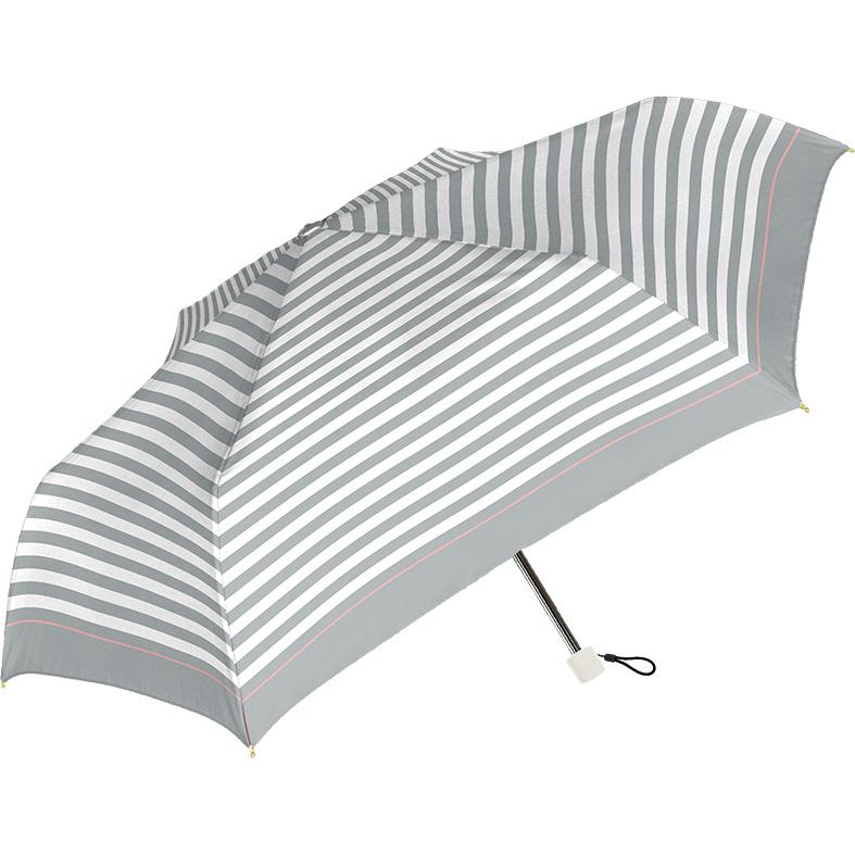 日本NATURAL BASIC 晴雨兼用折傘 Palasol