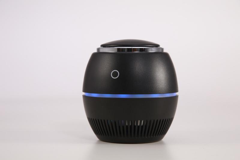 WMP AirMagic Pure 紫外線光觸媒空氣淨化器 [2色]