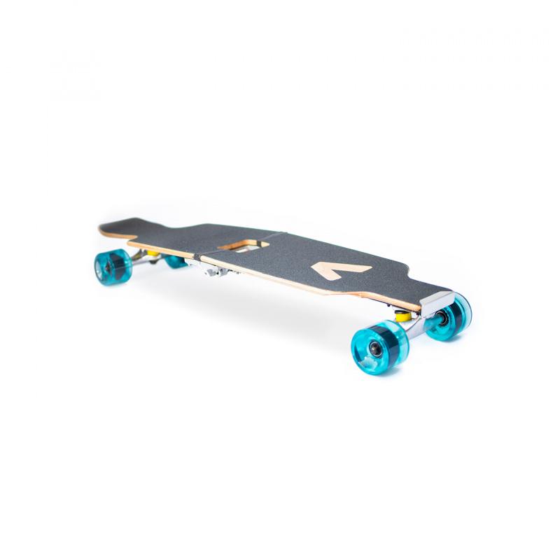 BoardUp Longboard V3.1 摺疊滑板