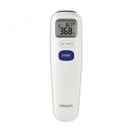 Omron 額探溫度計 MC-720