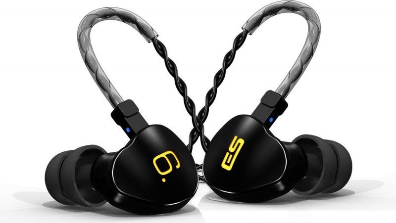 法國EarSonics S-EM6 V2 耳機