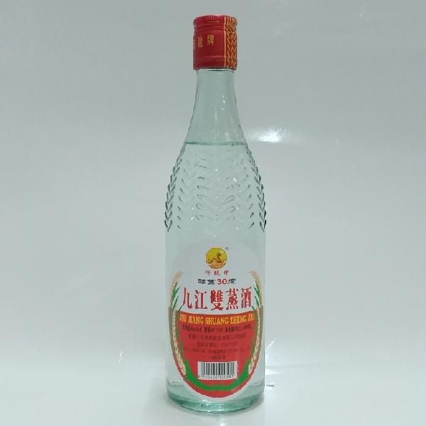 洐龍 九江雙蒸酒 (560mL) $240/箱