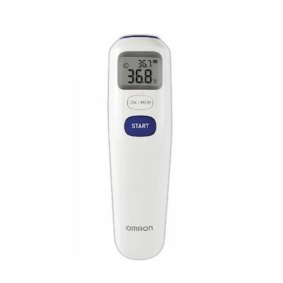 歐姆龍MC 720非接觸式數字紅外額頭溫度計