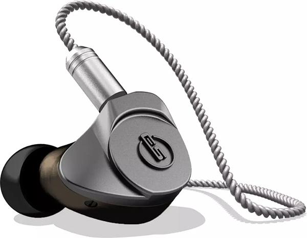 Earsonics Stark 入耳式耳機
