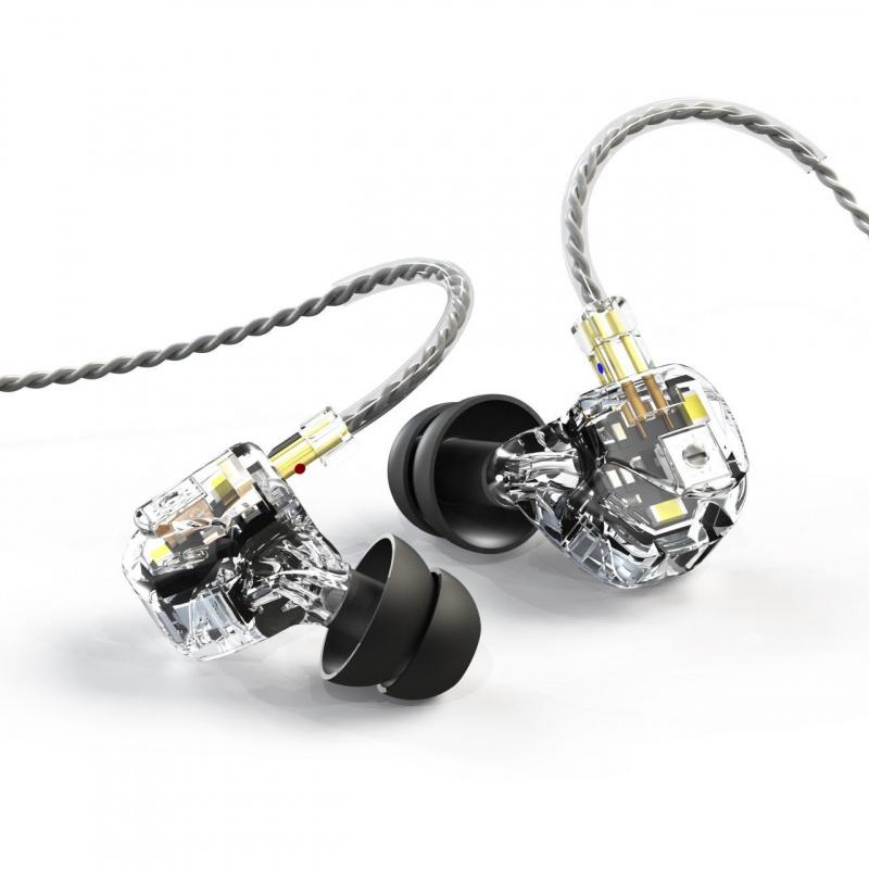 法國EarSonics Velvet V2 調聲耳機 (陳列品)