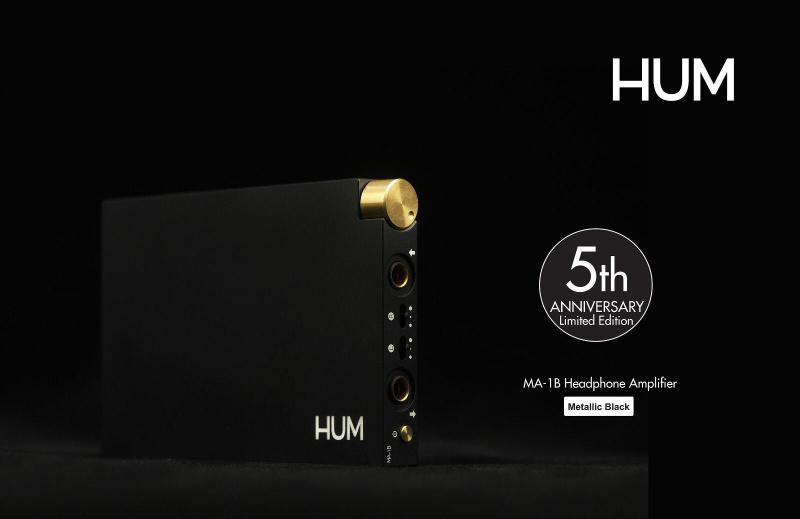 HUM MA-1B