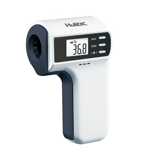 HuBDIC 非接觸紅外線體溫計 FS-300 (韓國版) 韓國製造