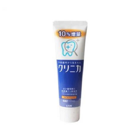 LION 獅王浸透酵素美白牙膏 [143g增量版]