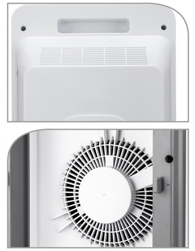 P.T.U HASA.I 智慧型家用/辦公室負離子空氣淨化器