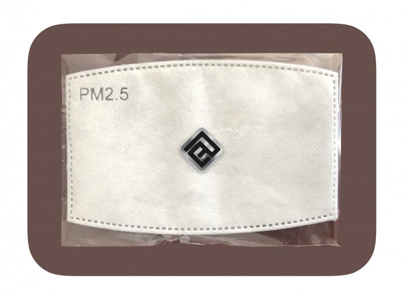 創英xOXBC聯盟合作出口品質3層濾網民用防護口罩
