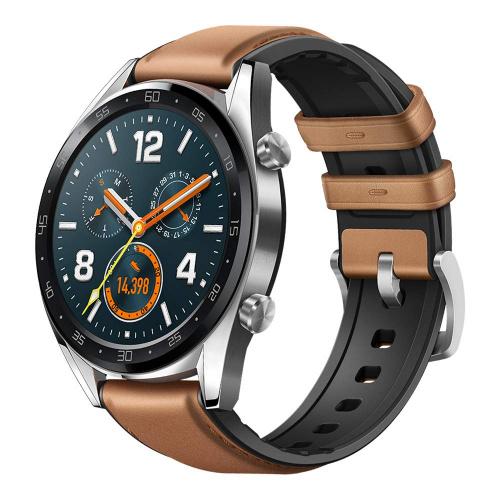 Huawei GT Active FTN-B19 智能手錶 [啡色/46mm]