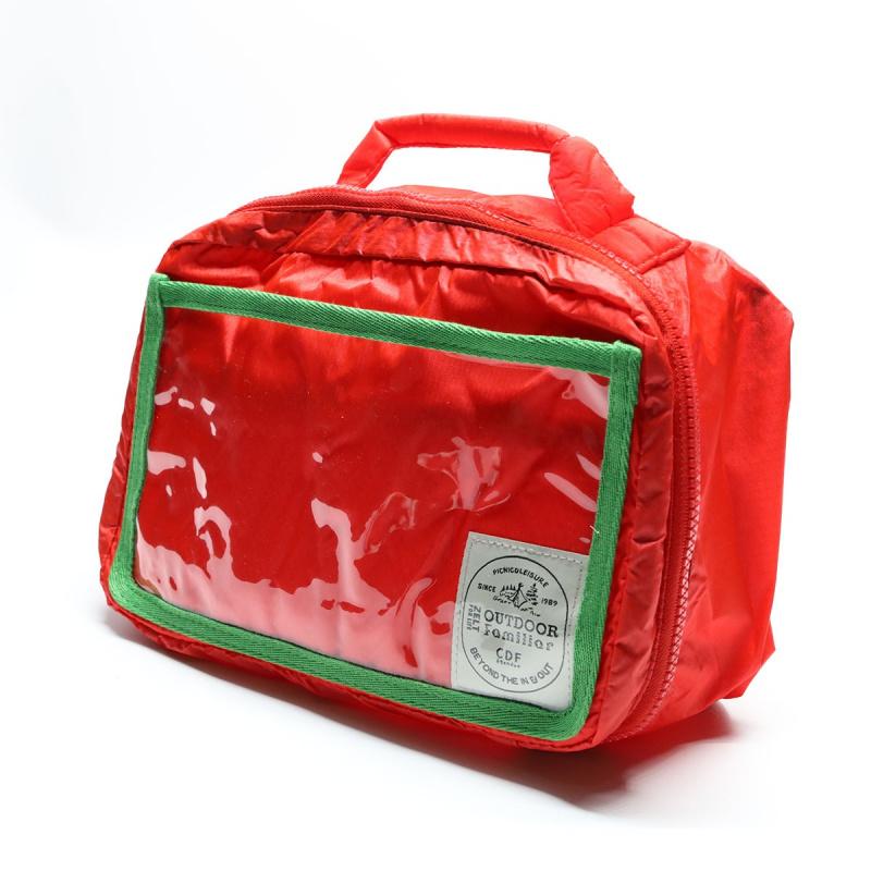 BISQUE - 日本旅行必備收納袋(中)