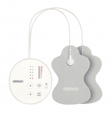 Omron HV-F013 低週波治療器