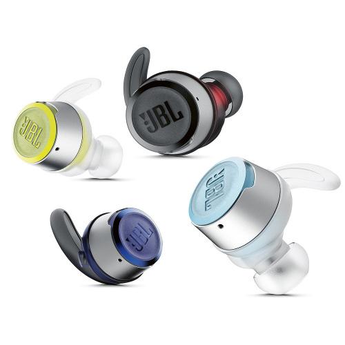 JBL Reflect Flow 真無線藍牙運動耳機 [4色]