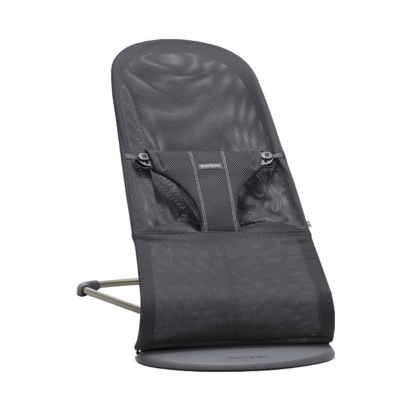 BABYBJORN 彈彈椅,Bliss 嬰兒搖椅 air mesh