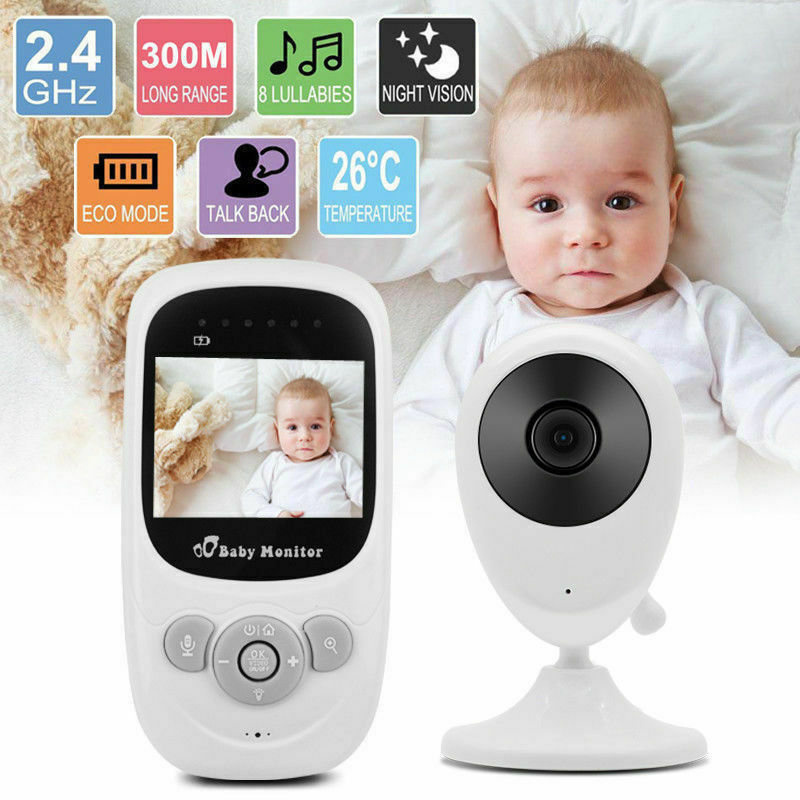 Visionkids Baby Monitor 寶寶監視器