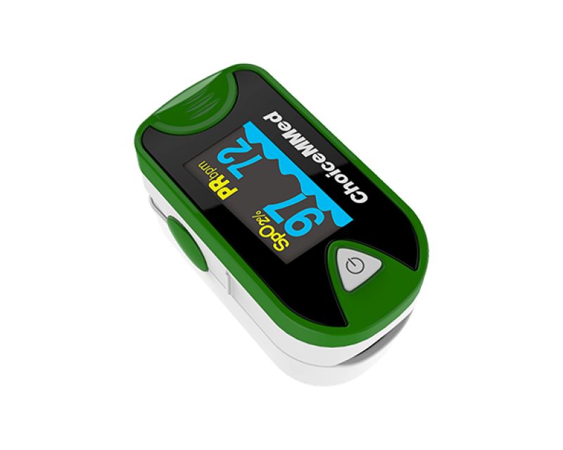 ChoiceMMed Pulse Oximeter MD300C26 血氧儀