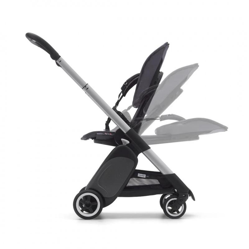 Bugaboo Ant 地上最強bb嬰兒車- Black