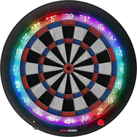 Gran Board 3S 升級版智能飛鏢靶