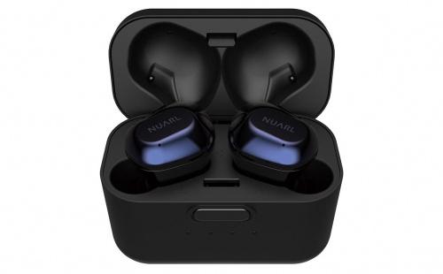 Nuarl NT01A HDSS aptX 入耳式真無線藍牙耳機