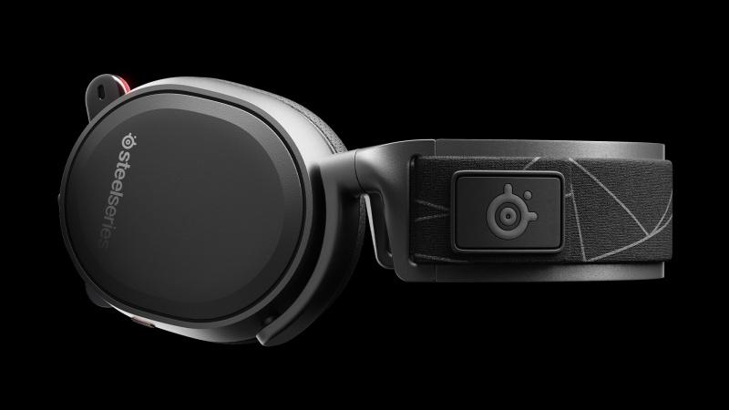SteelSeries Arctis 7 頭戴式耳機
