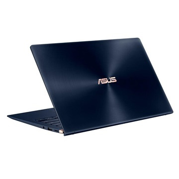 """ASUS 14"""" ZenBook 手提電腦 (UX433FN) [皇家藍]"""