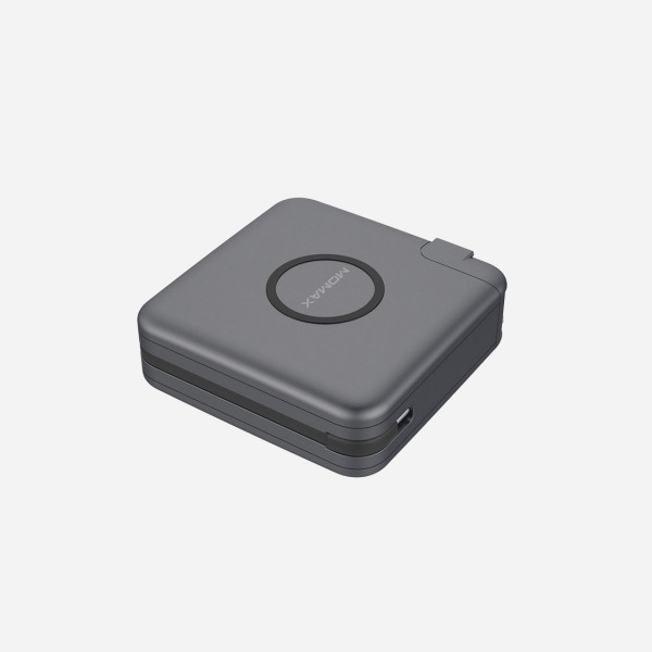 Momax Q.Power Plug 無線便攜快速充電器